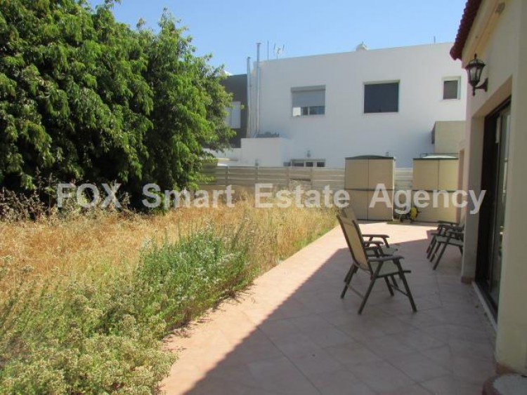 For Sale 4 Bedroom Detached House in Archangelos-anthoupoli, Nicosia 13