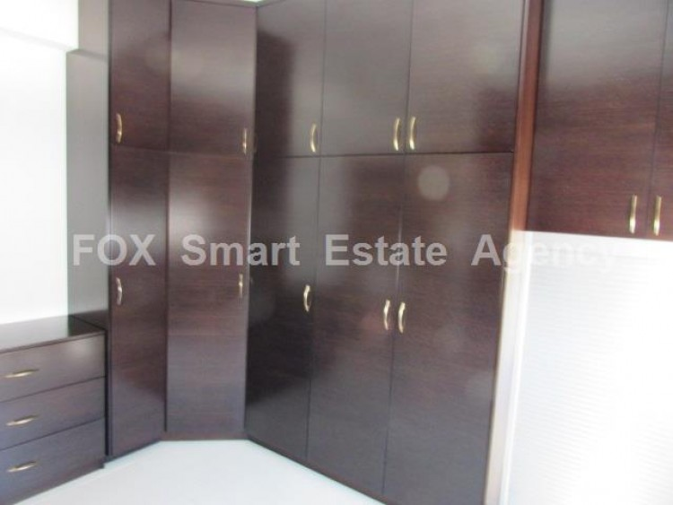 For Sale 4 Bedroom Detached House in Archangelos-anthoupoli, Nicosia 14