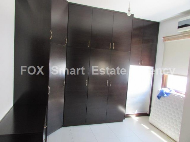 For Sale 4 Bedroom Detached House in Archangelos-anthoupoli, Nicosia 15