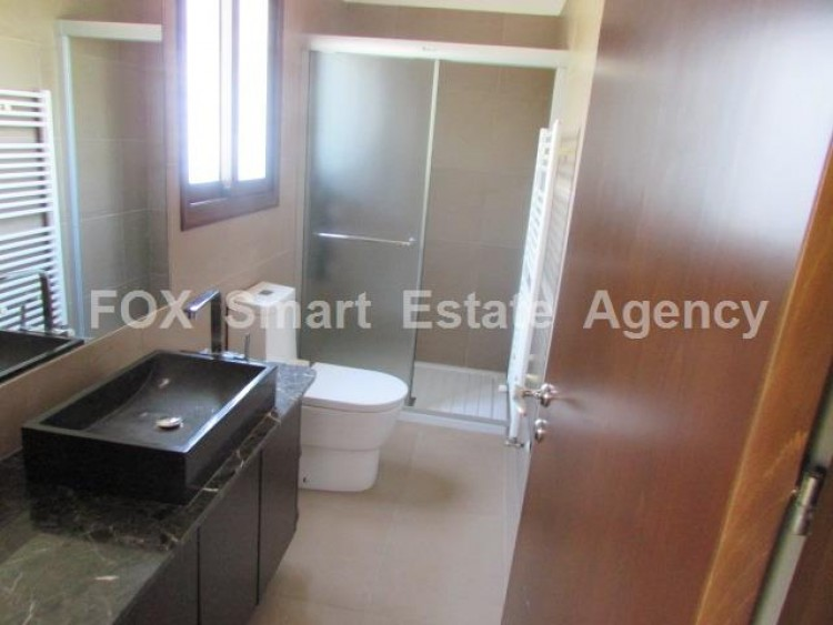 For Sale 4 Bedroom Detached House in Archangelos-anthoupoli, Nicosia 16