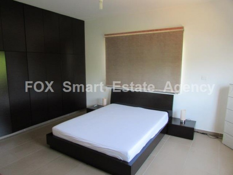For Sale 4 Bedroom Detached House in Archangelos-anthoupoli, Nicosia 17