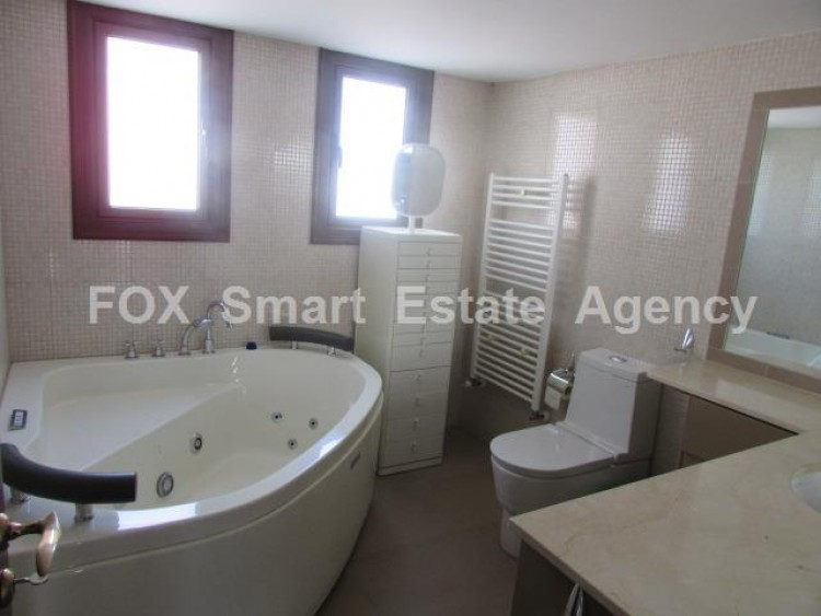 For Sale 4 Bedroom Detached House in Archangelos-anthoupoli, Nicosia 19