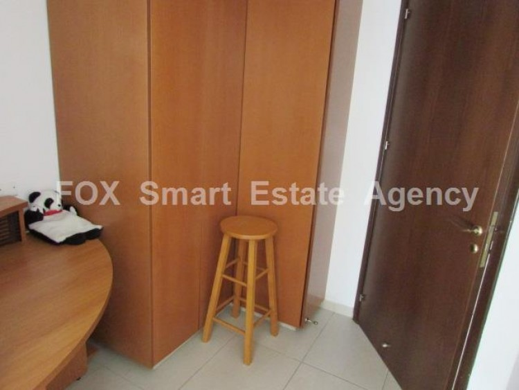 For Sale 4 Bedroom Detached House in Archangelos-anthoupoli, Nicosia 21