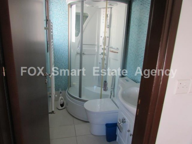 For Sale 4 Bedroom Detached House in Archangelos-anthoupoli, Nicosia 22