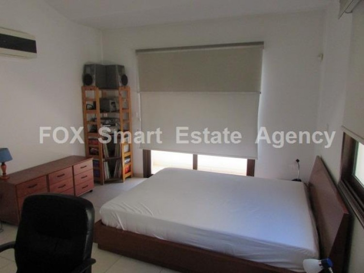 For Sale 4 Bedroom Detached House in Archangelos-anthoupoli, Nicosia 23