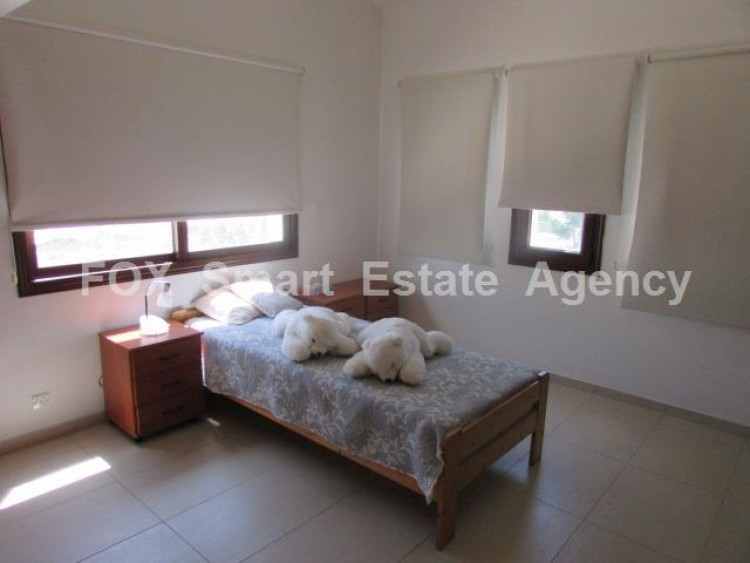 For Sale 4 Bedroom Detached House in Archangelos-anthoupoli, Nicosia 24