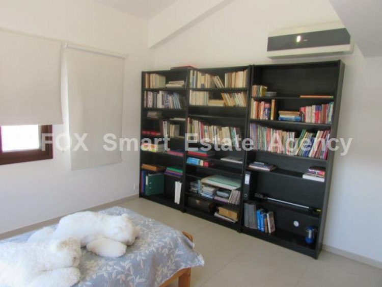 For Sale 4 Bedroom Detached House in Archangelos-anthoupoli, Nicosia 25