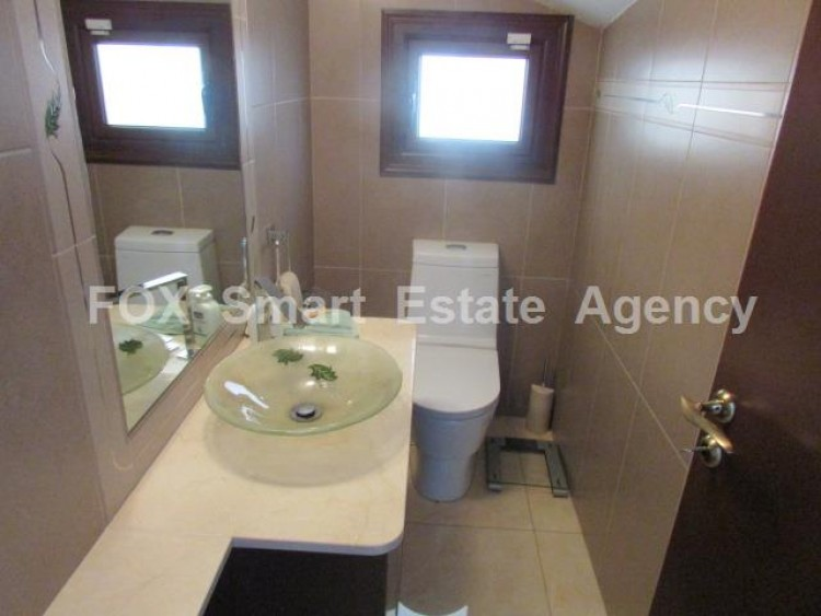 For Sale 4 Bedroom Detached House in Archangelos-anthoupoli, Nicosia 5