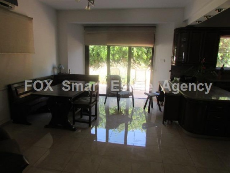 For Sale 4 Bedroom Detached House in Archangelos-anthoupoli, Nicosia 6