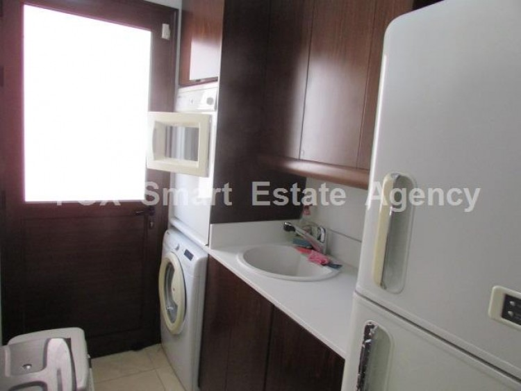 For Sale 4 Bedroom Detached House in Archangelos-anthoupoli, Nicosia 7