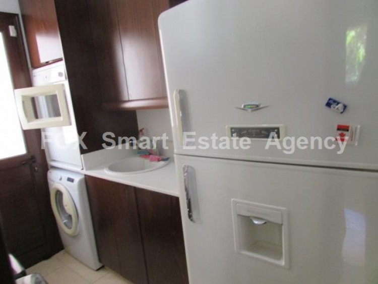 For Sale 4 Bedroom Detached House in Archangelos-anthoupoli, Nicosia 8