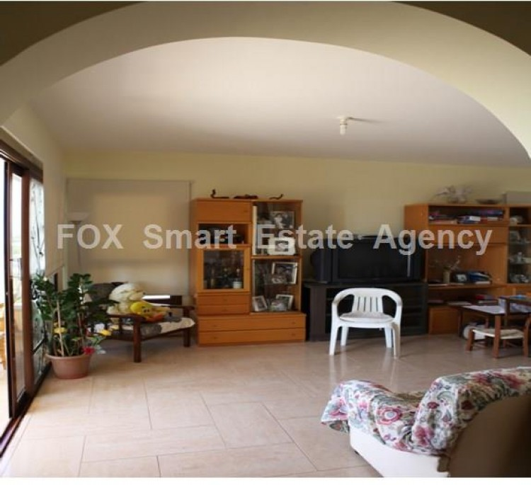 For Sale 3 Bedroom Detached House in Peyia, Pegeia, Paphos 3