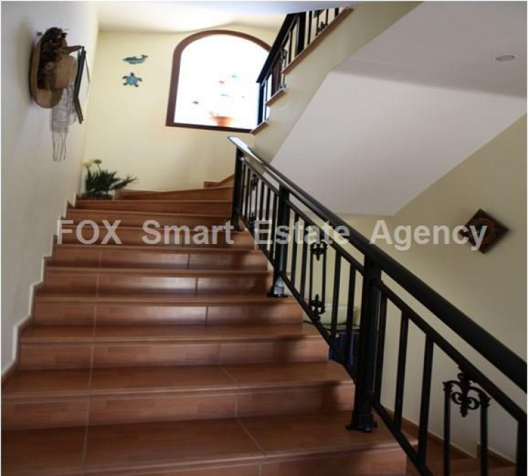 For Sale 3 Bedroom Detached House in Peyia, Pegeia, Paphos 5