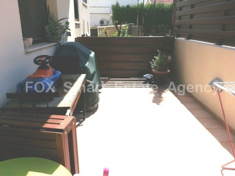 For Sale 4 Bedroom Semi-detached House in Pallouriotissa, Nicosia 10