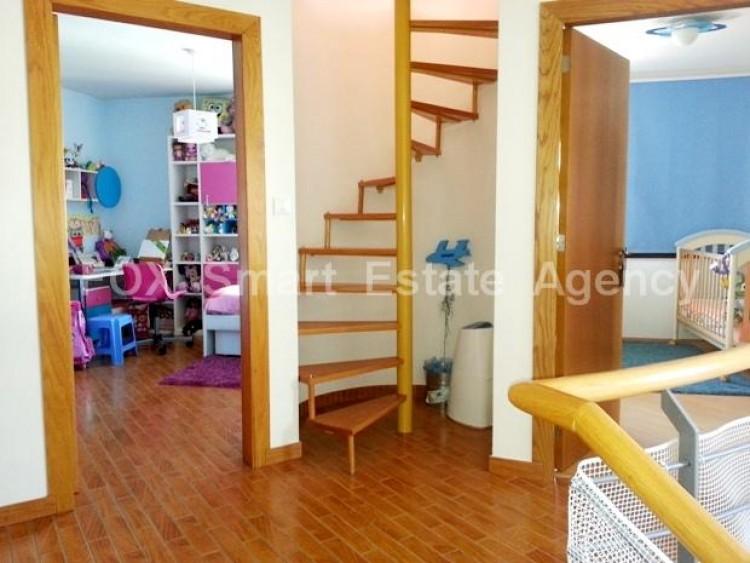 For Sale 4 Bedroom Semi-detached House in Pallouriotissa, Nicosia 23