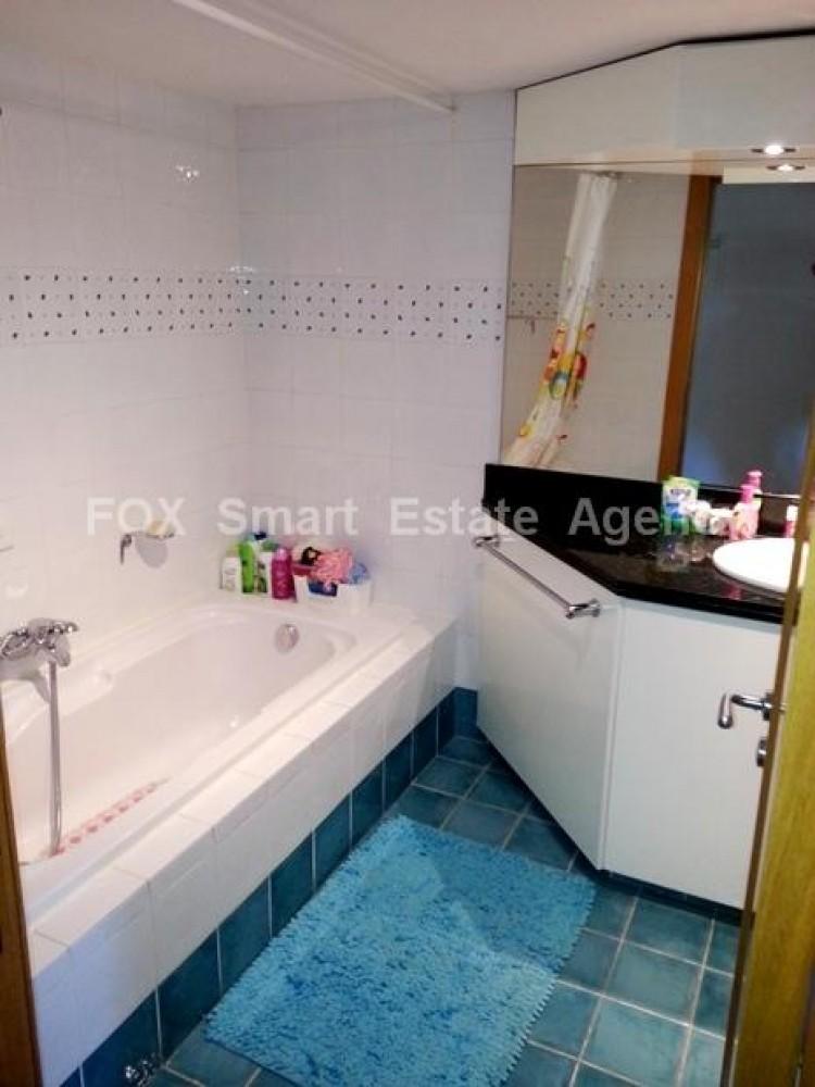 For Sale 4 Bedroom Semi-detached House in Pallouriotissa, Nicosia 28