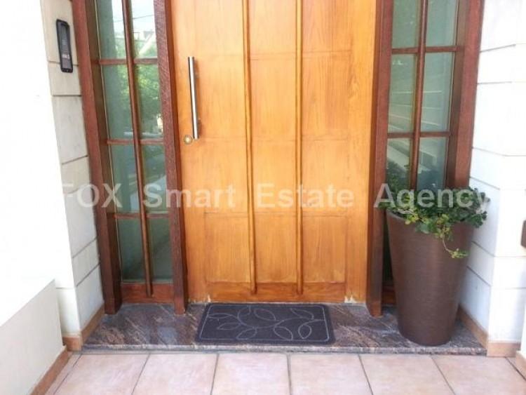 For Sale 4 Bedroom Semi-detached House in Pallouriotissa, Nicosia 5