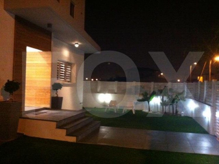 For Sale 3 Bedroom Detached House in Aradippou, Larnaca 2