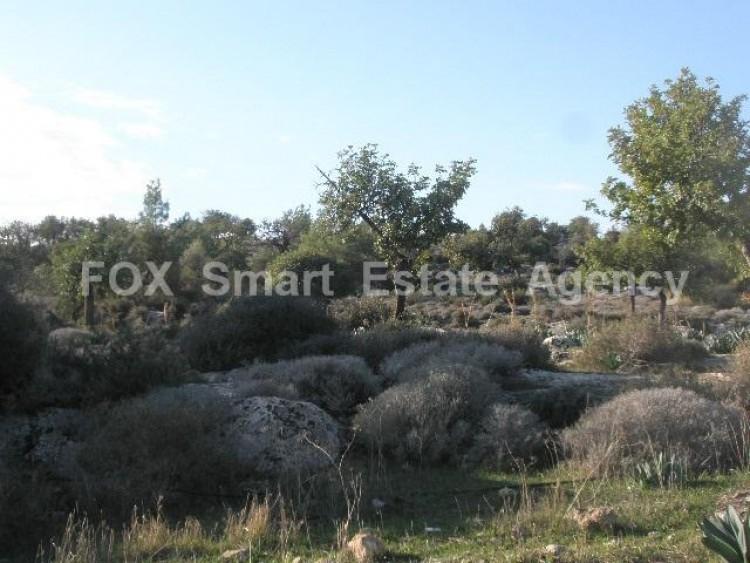 Property for Sale in Limassol, Armenochori, Cyprus