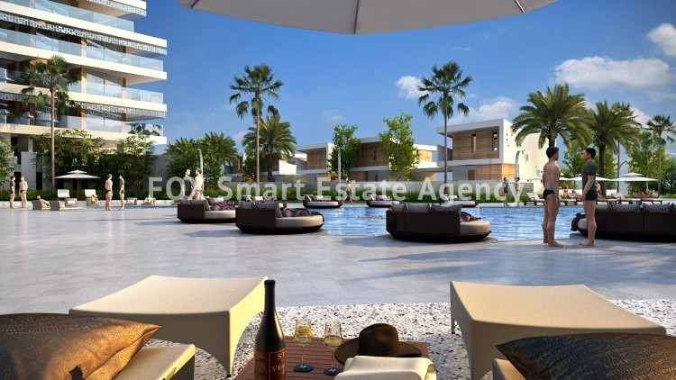 For Sale 1 Bedroom Apartments in Agia Thekla, Famagusta 11