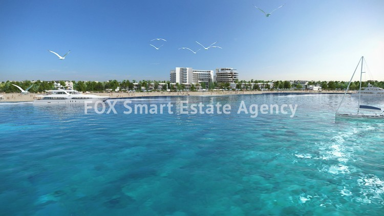 For Sale 1 Bedroom Apartments in Agia Thekla, Famagusta 4