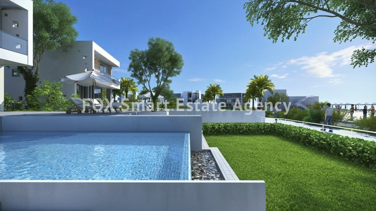 For Sale 1 Bedroom Apartments in Agia Thekla, Famagusta 7