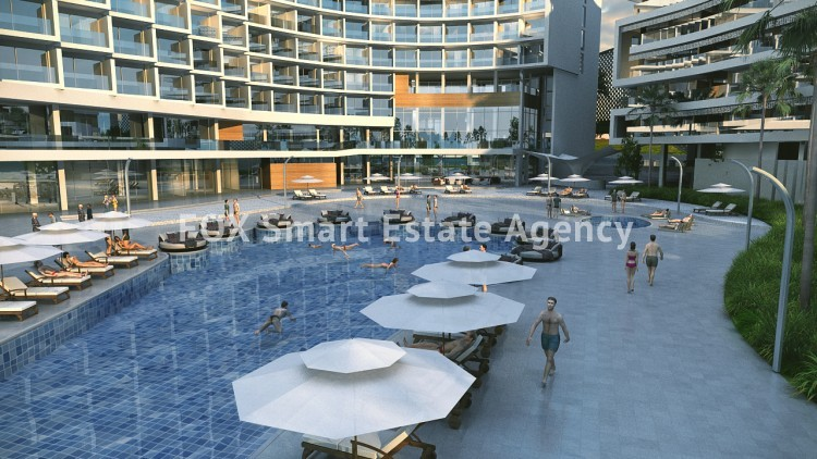 For Sale 1 Bedroom Apartments in Agia Thekla, Famagusta 9