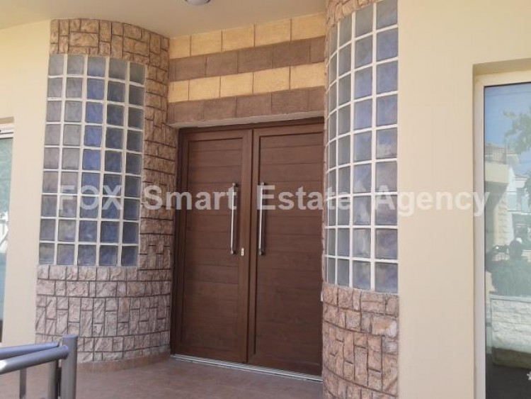 For Sale 5 Bedroom Detached House in Dromolaxia, Larnaca