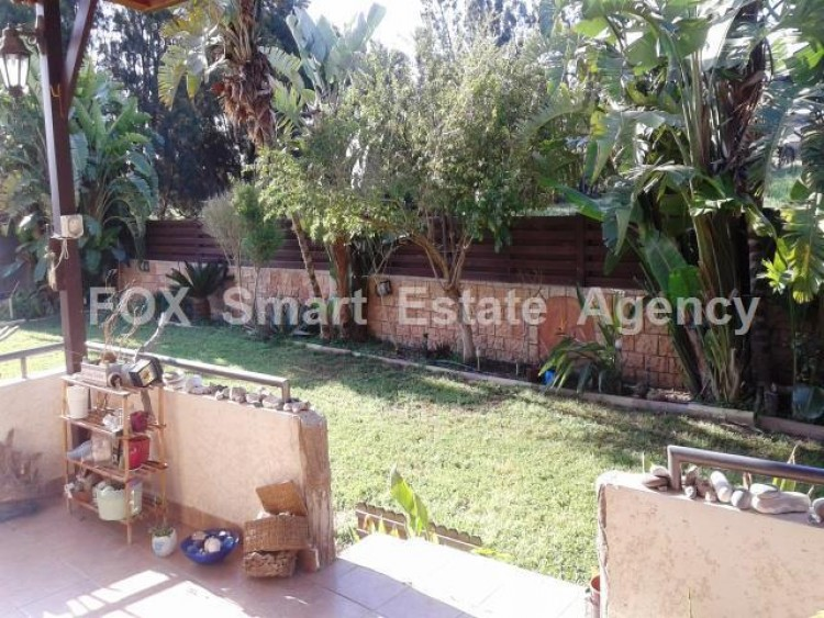 For Sale 5 Bedroom Detached House in Dromolaxia, Larnaca 10