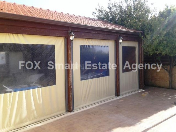 For Sale 5 Bedroom Detached House in Dromolaxia, Larnaca 12