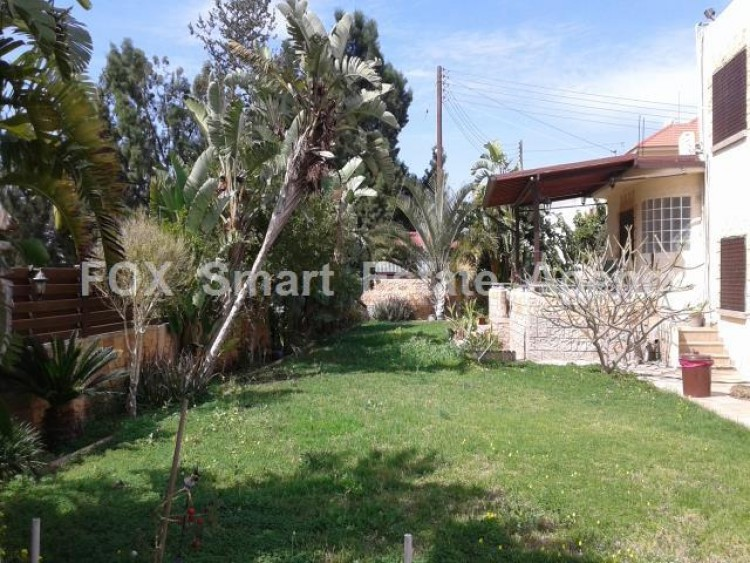 For Sale 5 Bedroom Detached House in Dromolaxia, Larnaca 14