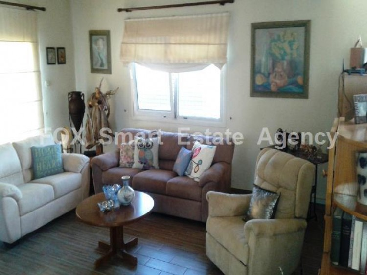 For Sale 5 Bedroom Detached House in Dromolaxia, Larnaca 18