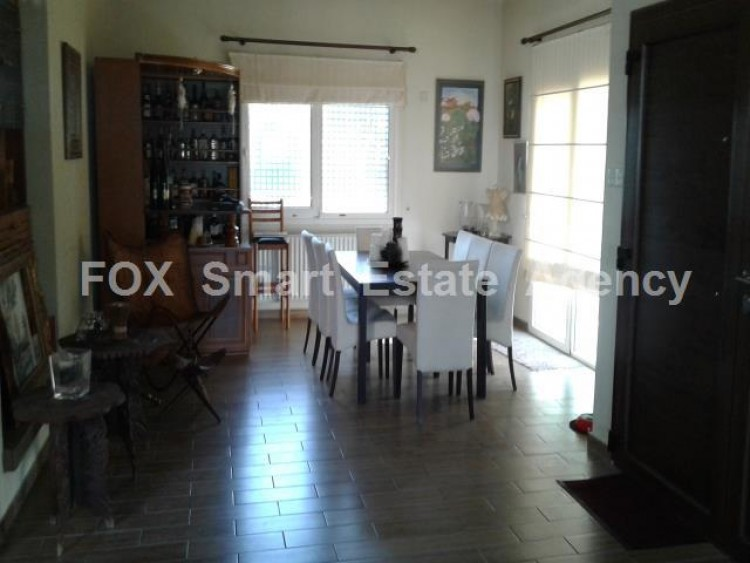 For Sale 5 Bedroom Detached House in Dromolaxia, Larnaca 19