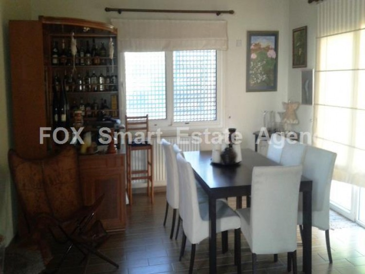 For Sale 5 Bedroom Detached House in Dromolaxia, Larnaca 20
