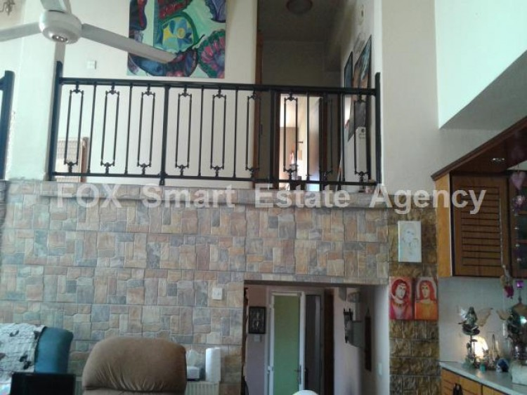 For Sale 5 Bedroom Detached House in Dromolaxia, Larnaca 21