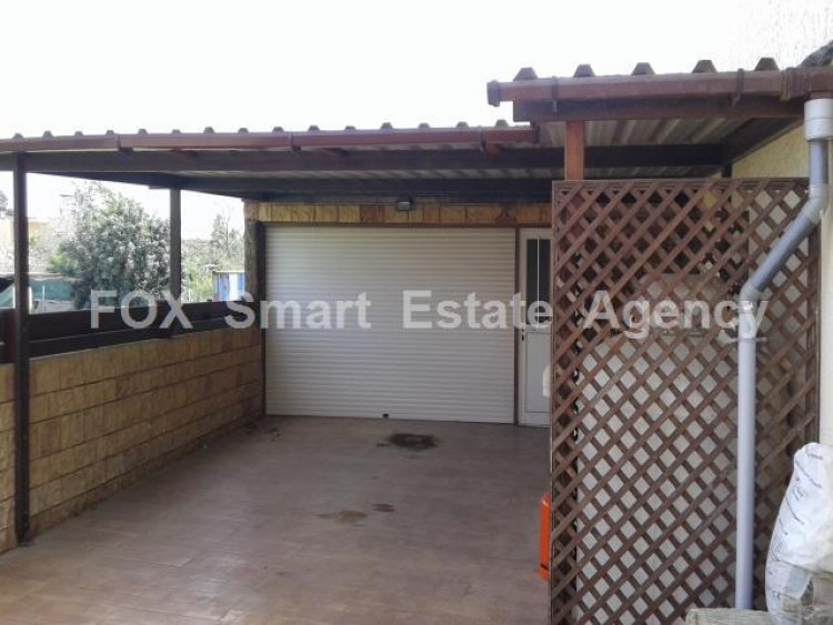 For Sale 5 Bedroom Detached House in Dromolaxia, Larnaca 4