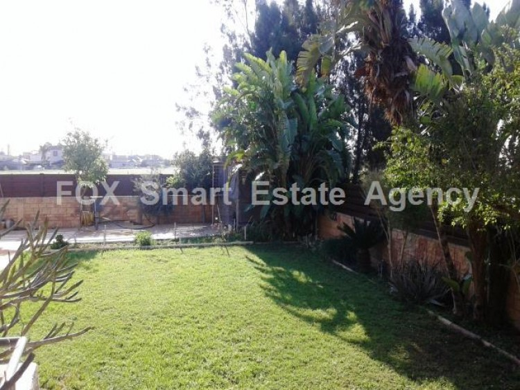 For Sale 5 Bedroom Detached House in Dromolaxia, Larnaca 5