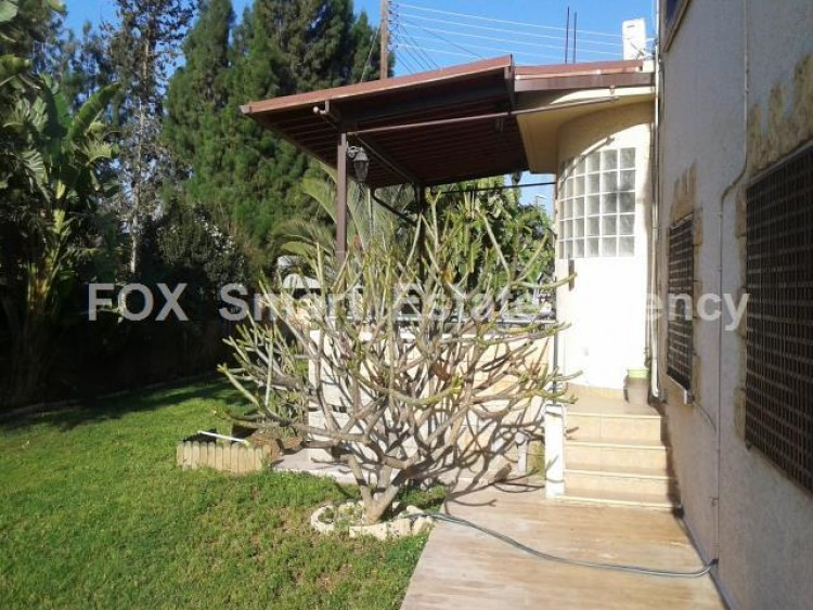 For Sale 5 Bedroom Detached House in Dromolaxia, Larnaca 6