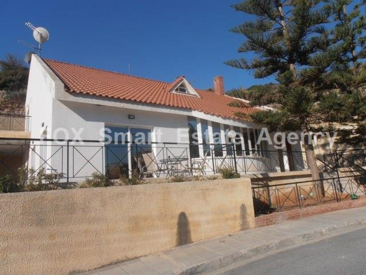 For Sale 5 Bedroom Detached House in Agia paraskevi, Germasogeia, Limassol