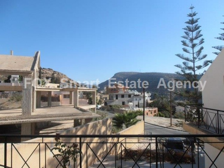 For Sale 5 Bedroom Detached House in Agia paraskevi, Germasogeia, Limassol 12