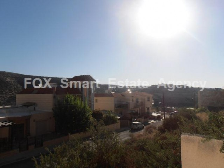 For Sale 5 Bedroom Detached House in Agia paraskevi, Germasogeia, Limassol 13