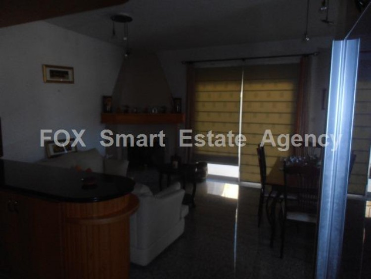 For Sale 5 Bedroom Detached House in Agia paraskevi, Germasogeia, Limassol 4