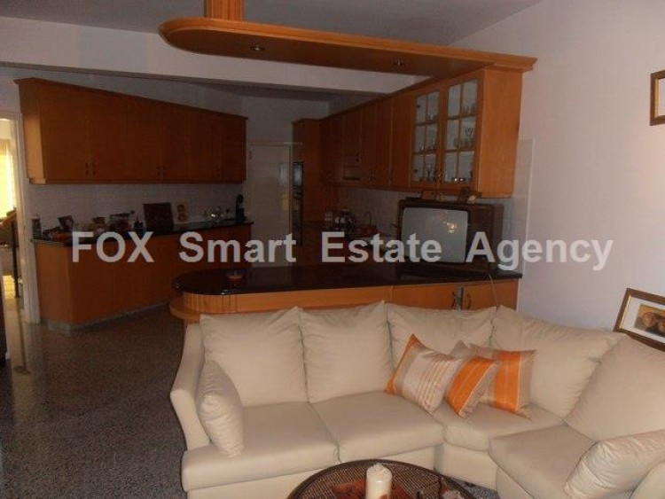 For Sale 5 Bedroom Detached House in Agia paraskevi, Germasogeia, Limassol 5