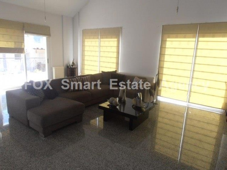 For Sale 5 Bedroom Detached House in Agia paraskevi, Germasogeia, Limassol 6