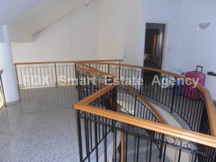 For Sale 5 Bedroom Detached House in Agia paraskevi, Germasogeia, Limassol 8
