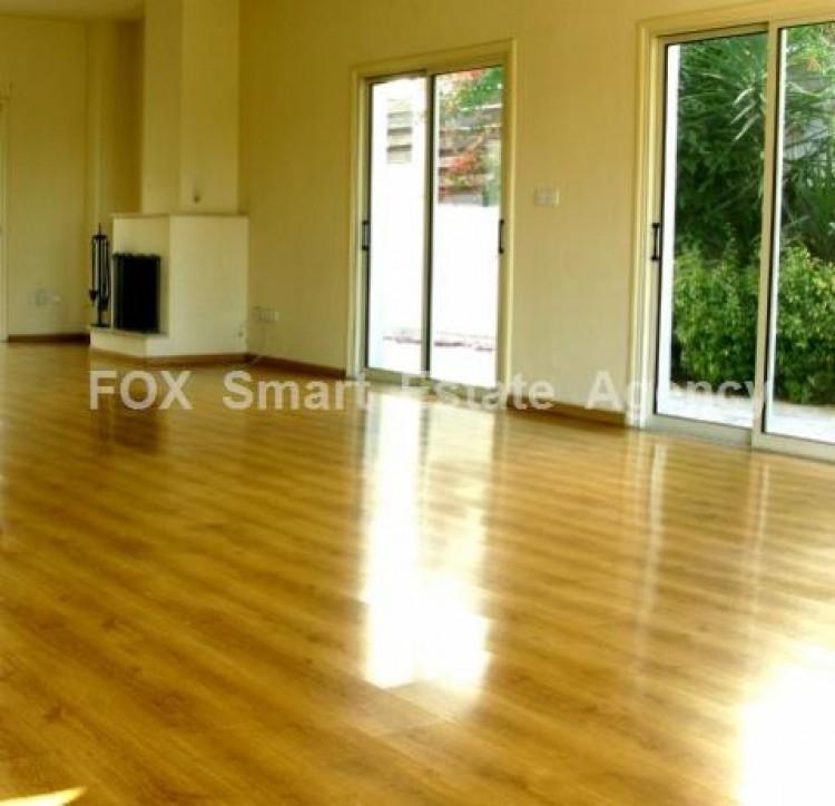 For Sale 4 Bedroom Maisonette House in Makedonitissa, Nicosia 10