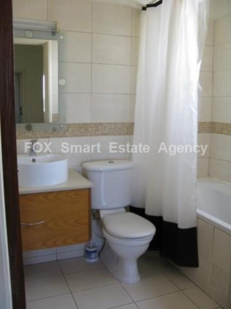 For Sale 4 Bedroom Maisonette House in Makedonitissa, Nicosia 27