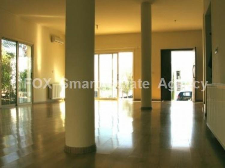 For Sale 4 Bedroom Maisonette House in Makedonitissa, Nicosia 6