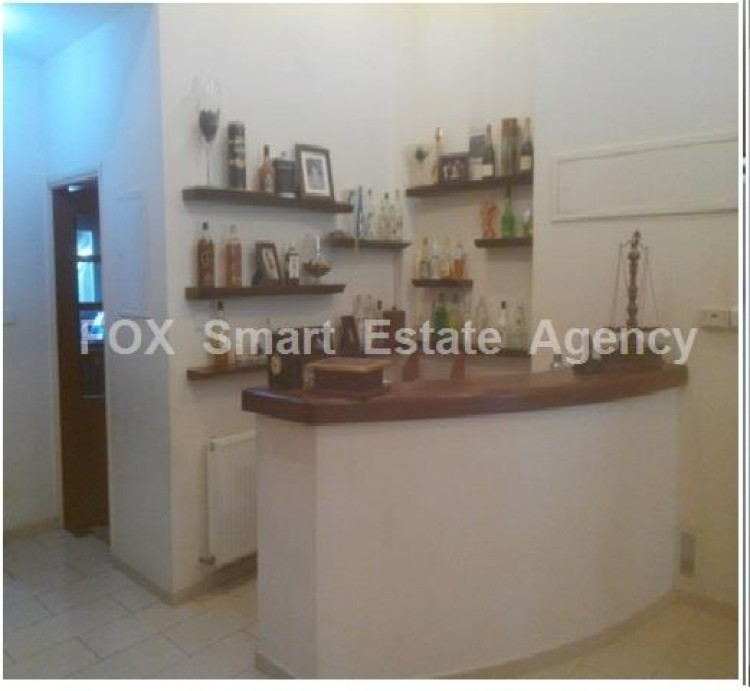 For Sale 7 Bedroom Detached House in Geri, Nicosia 10