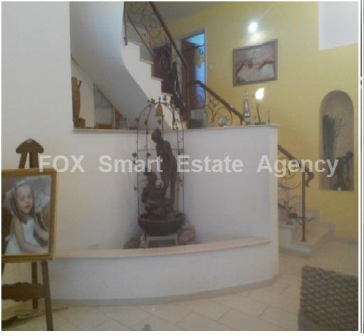 For Sale 7 Bedroom Detached House in Geri, Nicosia 11